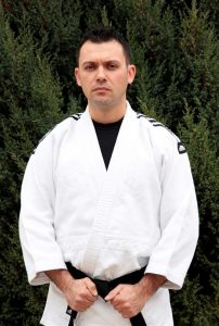 Antrenor Arte Martiale Florin Nicolau