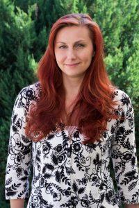 Georgiana Constantin