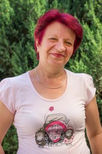 Jana Raicu