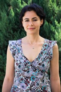 Psiholog Anca Kirschner